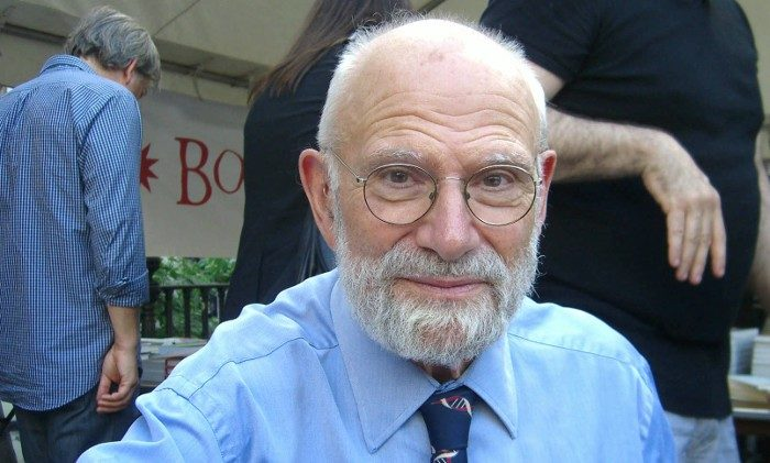Así pensaba Oliver Sacks, el hombre que iba a morir