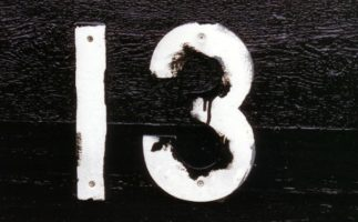 Números que dan miedo