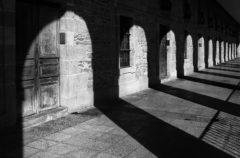 El peso de una sombra