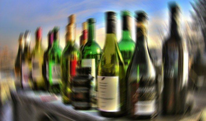 ¿Se puede beber alcohol en el espacio?