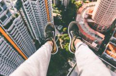 Cual es la altura máxima a la que puede llegar una persona