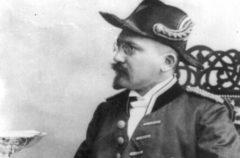 Emil Krebs, el diplomático que hablaba más de 60 idiomas