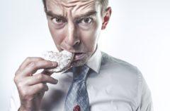 ¿Qué sucedería si dejaras de comer?