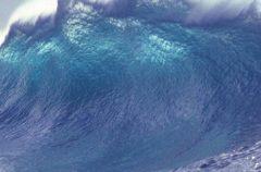Cómo se producen los tsunamis