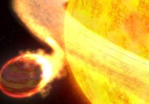 Y ahora, el planeta más caliente