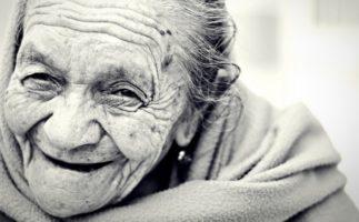Según un estudio, tener muchos hijos ayuda a retrasar el envejecimiento