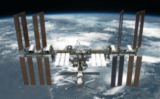 Astronautas en peligro: qué sucedería si uno se pusiera enfermo en plena misión