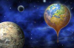 Según los científicos, somos responsables del Cambio Climático