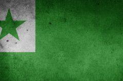 Esperanto: las malas lenguas afirman que es un fracaso