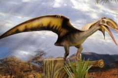 ¿Es posible clonar dinosaurios?