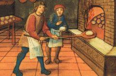 ¿Se bañaba la gente en la Edad Media?