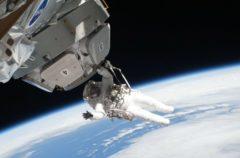 Acusan a la NASA de interrumpir un vídeo para ocultar a los extraterrestres
