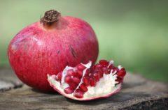 Una fruta que podría retardar el envejecimiento