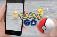 Pokemon Go, un videojuego que mejora la salud mental