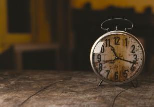 ¿El tiempo se acelera con la edad?