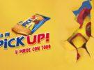 El personaje del verano, el Pollo de PiCK UP!