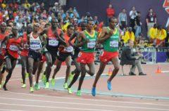Los mejores atletas, los de Kenia y Etiopía