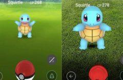 Pokemon Go está ayudando a los científicos en las investigaciones