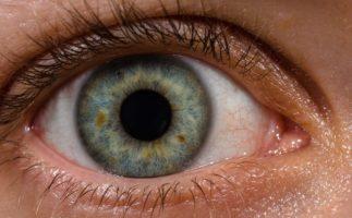 El ojo humano, capaz de distinguir diez millones de colores