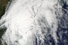 Matthew, un huracán terrorífico