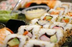Sushi, una comida llegada desde Japón