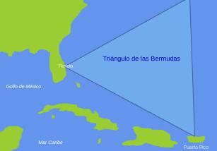 Ciencia: respondiendo al misterio del Triángulo de las Bermudas