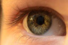 Si queréis que vuestro ojo trabaje con más potencia, solo tenéis que parpadear