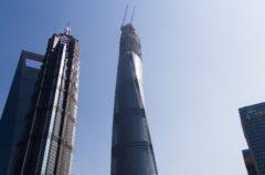20,5 metros por segundo: así se desplaza el ascensor más rápido del mundo