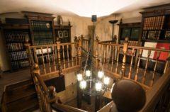 Book Capella, la biblioteca más cara del mundo