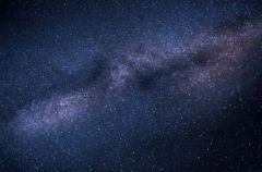 Dos millones de kilómetros por hora: esta es la velocidad de la Vía Láctea