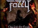 Fozzy, nuevo disco en streaming