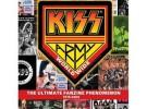 Kiss demanda a un fotógrafo por la edición de un libro sin autorización