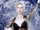 Karmele Marchante descalificada de la carrera por Eurovisión