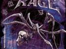 Rage, Strings to a web, nuevo disco en streaming