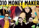 Billboard edita la lista de los grupos con más ingresos en 2009