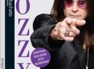 Ozzy Osbourne presenta su biografía