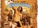 Airbourne, nuevo single disponible