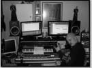 Dimmu Borgir grabando su nuevo disco