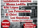 Publicado el cartel del Festival Mundo Idiota 2010