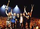 Iron Maiden terminan la grabación de su próximo álbum