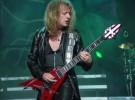K.K. Downing (Judas Priest) habla sobre el Grammy
