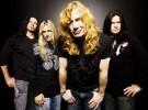 Megadeth, planes para el 2010