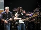 Rush ya preparan su nuevo disco