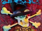 Portada e información del nuevo disco de Slash