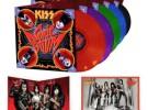 Kiss editan Sonic Boom en vinilo