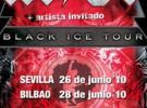 AC/DC tocarán, de momento, en Sevilla y Bilbao a finales de junio