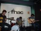 Crónica del concierto de Maga en FNAC Sevilla