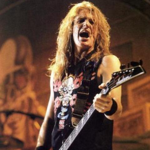 David Ellefson comenta su regreso a Megadeth