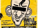 Gatillazo, gira americana en mayo