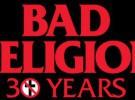 Bad Religion regalarán un disco en directo a sus fans